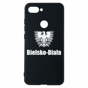 Etui na Xiaomi Mi8 Lite Bielsko-Biała