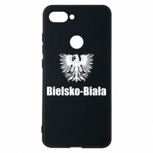 Xiaomi Mi8 Lite Case Bielsko-Biala
