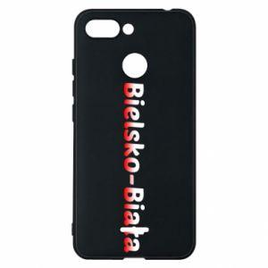 Xiaomi Redmi 6 Case Bielsko-Biala