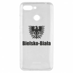 Etui na Xiaomi Redmi 6 Bielsko-Biała