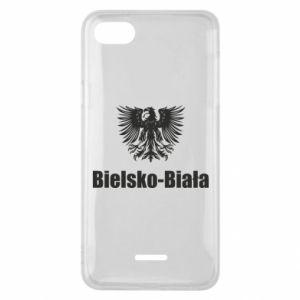 Xiaomi Redmi 6A Case Bielsko-Biala