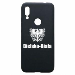 Xiaomi Redmi 7 Case Bielsko-Biala
