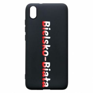 Xiaomi Redmi 7A Case Bielsko-Biala