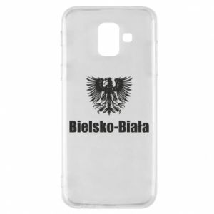 Samsung A6 2018 Case Bielsko-Biala
