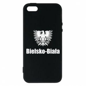 Etui na iPhone 5/5S/SE Bielsko-Biała