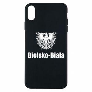 Etui na iPhone Xs Max Bielsko-Biała