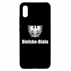Xiaomi Redmi 9a Case Bielsko-Biala