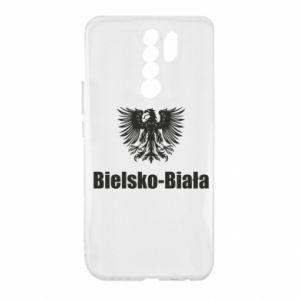 Xiaomi Redmi 9 Case Bielsko-Biala