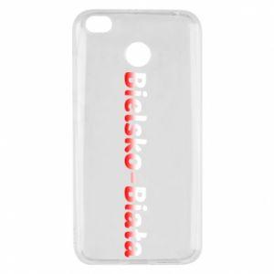 Xiaomi Redmi 4X Case Bielsko-Biala