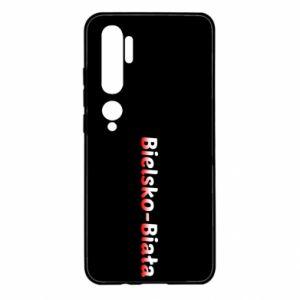 Xiaomi Mi Note 10 Case Bielsko-Biala