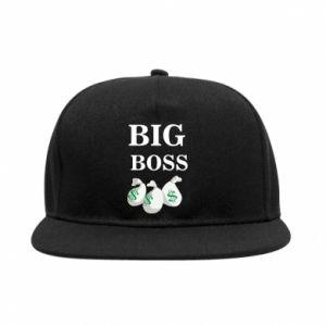 SnapBack Big boss