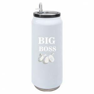 Thermal bank Big boss