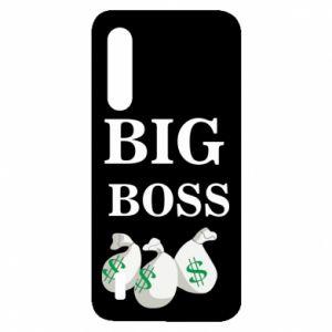 Xiaomi Mi9 Lite Case Big boss