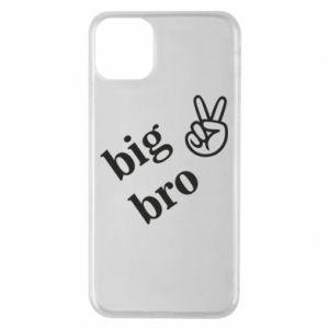 iPhone 11 Pro Max Case Big bro