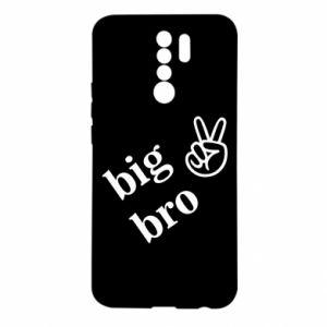 Xiaomi Redmi 9 Case Big bro