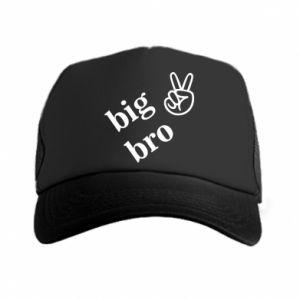 Trucker hat Big bro