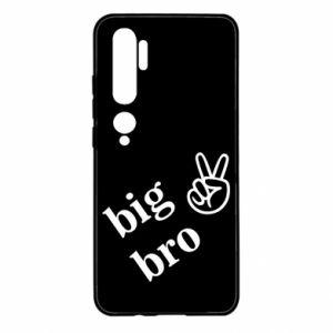 Xiaomi Mi Note 10 Case Big bro