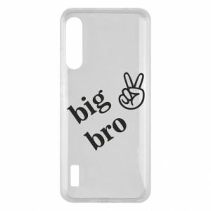 Xiaomi Mi A3 Case Big bro