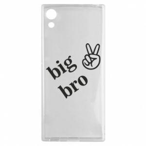 Sony Xperia XA1 Case Big bro