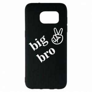 Samsung S7 EDGE Case Big bro