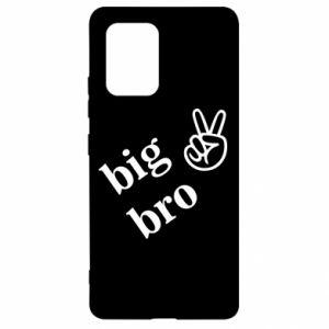 Samsung S10 Lite Case Big bro