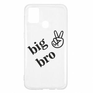 Samsung M31 Case Big bro