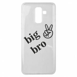 Samsung J8 2018 Case Big bro