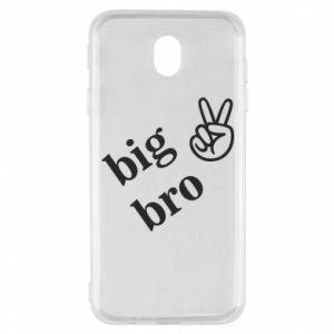 Samsung J7 2017 Case Big bro