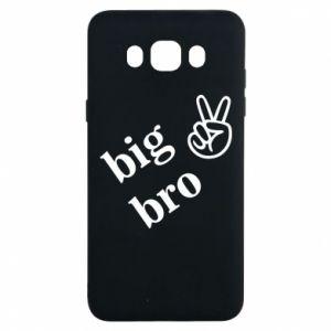Samsung J7 2016 Case Big bro