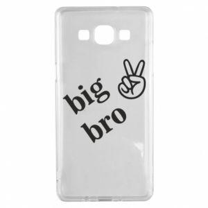 Samsung A5 2015 Case Big bro