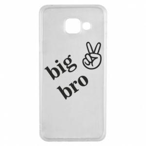 Samsung A3 2016 Case Big bro
