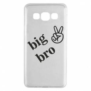 Samsung A3 2015 Case Big bro