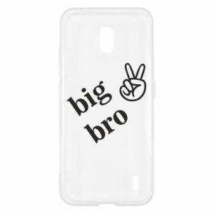 Nokia 2.2 Case Big bro