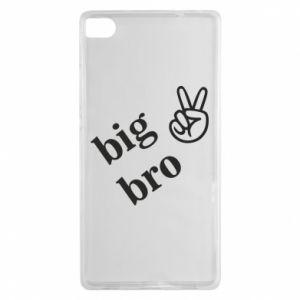 Huawei P8 Case Big bro