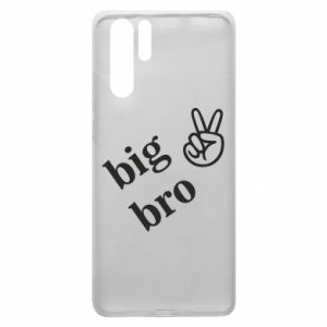 Huawei P30 Pro Case Big bro