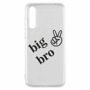Huawei P20 Pro Case Big bro