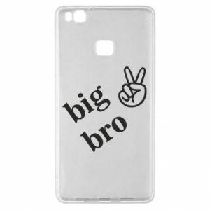 Huawei P9 Lite Case Big bro