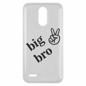 Lg K10 2017 Case Big bro