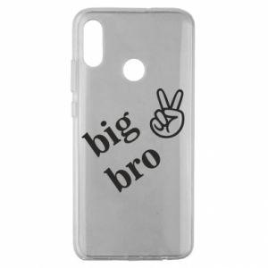 Huawei Honor 10 Lite Case Big bro