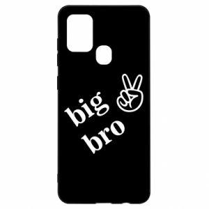 Samsung A21s Case Big bro