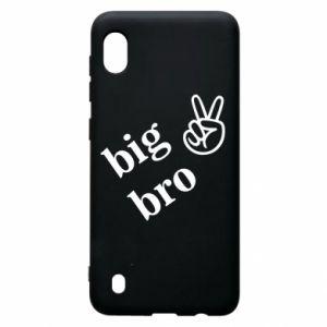 Samsung A10 Case Big bro