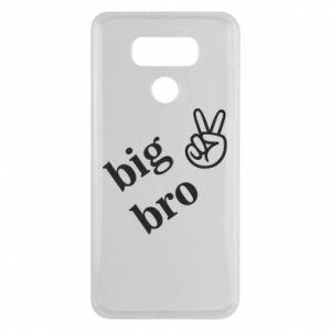 LG G6 Case Big bro