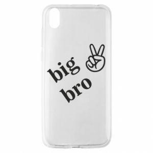 Huawei Y5 2019 Case Big bro