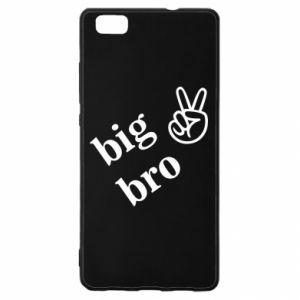 Huawei P8 Lite Case Big bro