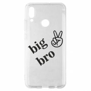 Huawei P Smart 2019 Case Big bro