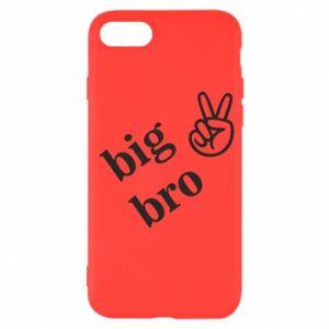 iPhone SE 2020 Case Big bro
