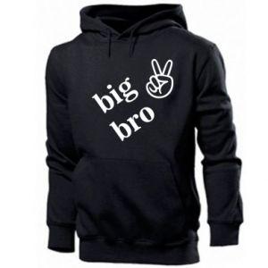 Men's hoodie Big bro