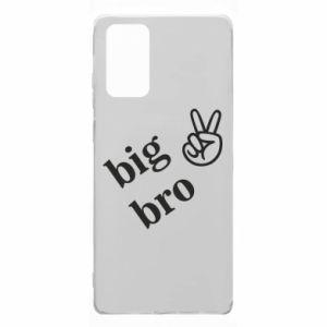 Samsung Note 20 Case Big bro