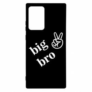 Samsung Note 20 Ultra Case Big bro