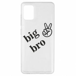 Samsung A51 Case Big bro